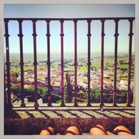 Photo taken at Castelo de Estremoz by Erwin S. on 5/11/2014