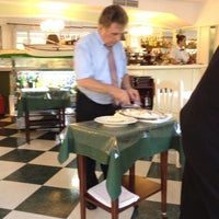 Photo taken at Restaurante Illetas Playa by Роман Р. on 9/11/2014
