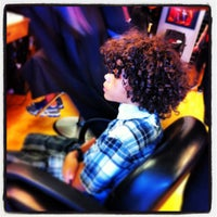 Sport Clips Haircuts of Austin - Parkline