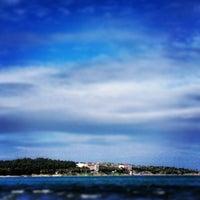 1/30/2013 tarihinde 🔞♥🍻❗ziyaretçi tarafından Urla İskele'de çekilen fotoğraf