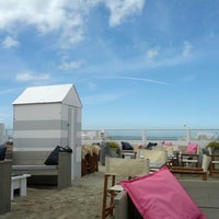 Photo taken at Coconut Beach by Matthijs V. on 7/5/2014