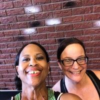 Photo taken at I Love Kick Boxing. by Julie C. on 9/27/2017