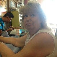 Photo taken at Hawaiian Nail Bar by Heather H. on 7/3/2013