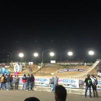 Foto scattata a Ippodromo Di Padova da Fabietto D. il 6/1/2013