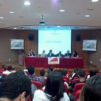 Photo taken at IESB - Instituto de Educação Superior de Brasília by André M. on 5/22/2013