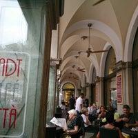 Photo taken at Café Città by Martin K. on 8/9/2013