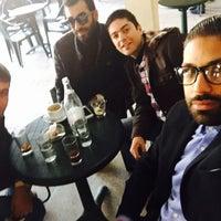 Photo taken at Café Malouf by Oussama B. on 2/20/2016