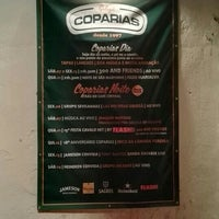 Photo taken at Coparias Bar - Batalha by Filipe G. on 11/7/2015