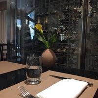 Photo prise au Café Calla at Mandarin Oriental, Geneva par Abdullah F. le11/20/2017
