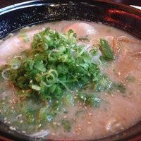 Photo taken at Daikokuya by Matt S. on 8/25/2013