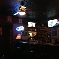 Photo taken at Tom's NFL American Sports Bar & Grill by Emerson C. on 4/29/2013