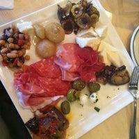 Photo taken at Mandola's Italian Market by LenTex B. on 2/8/2013
