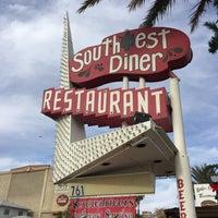 Photo taken at Southwest Diner by Jorge R. on 12/6/2015