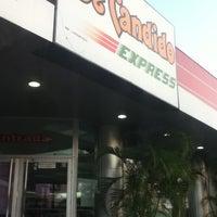Foto tomada en De Candido (Delicias) por Harold V. el 12/4/2012