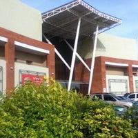Photo taken at CC Las Virtudes - Ciudad Comercial by Harold V. on 5/16/2013