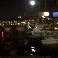 Photo taken at McCormick and Schmick's Harborside by Tara N. on 10/19/2013