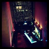 Das Foto wurde bei SORAT Insel-Hotel Regensburg von Felix B. am 1/10/2013 aufgenommen