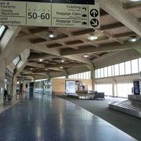 Photo taken at Kansas City International Airport (MCI) by Sergey L. on 4/6/2013