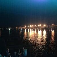 Photo taken at Port of Famagusta by Kusem C. on 6/12/2013