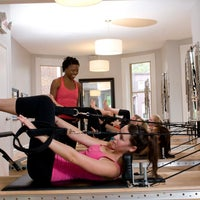 Photo taken at Fuse Pilates by Fuse Pilates on 1/5/2015