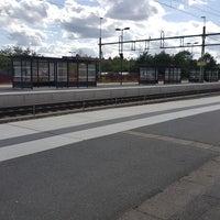 Photo taken at Alingsås Station by Anders J. on 7/28/2017