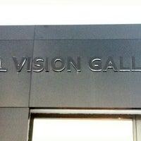 Снимок сделан в Ural Vision Gallery пользователем Алёна К. 1/26/2013
