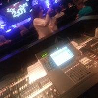 Photo taken at Destiny Church by Ingrid W. on 9/1/2013