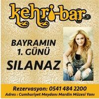Photo taken at Delmar Cafe & Restaurant by Sılanaz S. on 8/21/2018