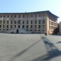 Foto scattata a Piazza dei Cavalieri da Davide G. il 7/27/2013