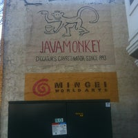Photo taken at Java Monkey by Tiffany W. on 1/4/2013
