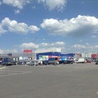 Photo taken at Karavan Mall by Лёша К. on 5/27/2013