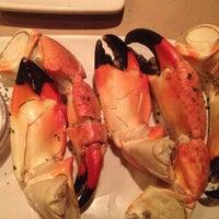 Photo taken at Bonefish Grill by 💕gypsi dancer💕 on 11/28/2012