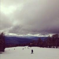Foto tomada en Chapelco Ski Resort por Max M. el 8/11/2012