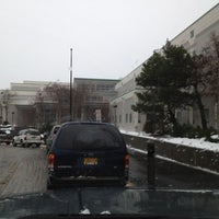 Photo taken at Ketchikan High School by Dave on 1/28/2012