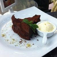 11/19/2011 tarihinde Demir A.ziyaretçi tarafından %100 Rest Cafe & More'de çekilen fotoğraf