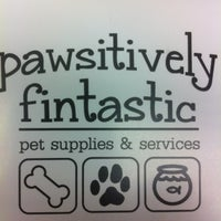 Photo taken at Pawsitively Fintastic by Paul S. on 11/5/2011