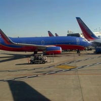 Photo taken at I'm on a plane! by Kaitlyn L. on 10/9/2011