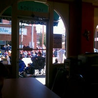 Photo taken at Habanero Mexican Grill by Desiree M. on 10/15/2011