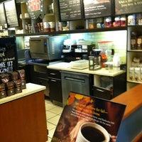 Photo taken at Starbucks by Shanti R. on 11/11/2011