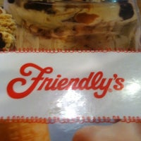 Photo taken at Friendly's by Sandy H. on 9/8/2011