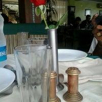 Photo taken at Paradise Restaurant by RaviKiran E. on 4/12/2012