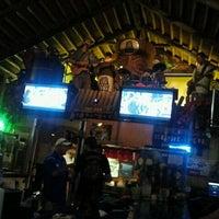 Photo taken at John's Pass Village and Boardwalk by Melanie F. on 9/17/2011