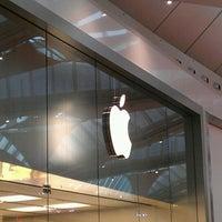 Foto scattata a Apple Centro Sicilia da Kar &. il 9/26/2011