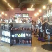 Photo taken at Floyd's 99 Barbershop by Frankie G. on 9/2/2011