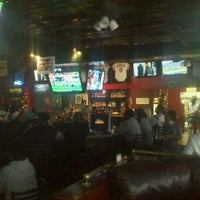 Photo taken at Frydays Sports Grill by K. P. on 12/11/2011