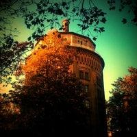 10/17/2011 tarihinde kosmar k.ziyaretçi tarafından Wasserturm'de çekilen fotoğraf