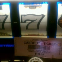 Photo taken at Oneida Casino by Luke Z. on 8/11/2011