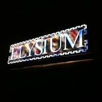 Photo prise au Elysium par Christopher le2/12/2012