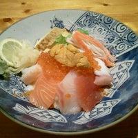 Photo taken at Umezono Japanese Restaurant by Jack B. on 3/24/2012