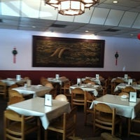 Photo taken at Lotus Hunan Chinese Restaurant by Christopher V. on 8/20/2011
